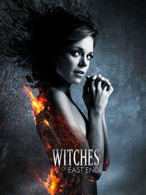 Witches of East End: Rachel Boston - Bildquelle: Twentieth Century Fox Film Corporation