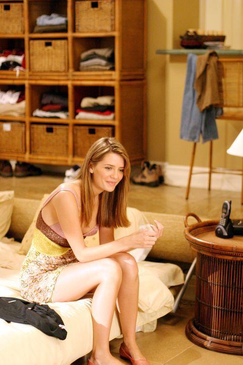 Als Marissas (Mischa Barton) Mutter auf der Wohltätigkeitsveranstaltung auftaucht, macht sie ihrer Tochter Hoffnungen, auf eine intakte Familie ... - Bildquelle: Warner Bros. Television