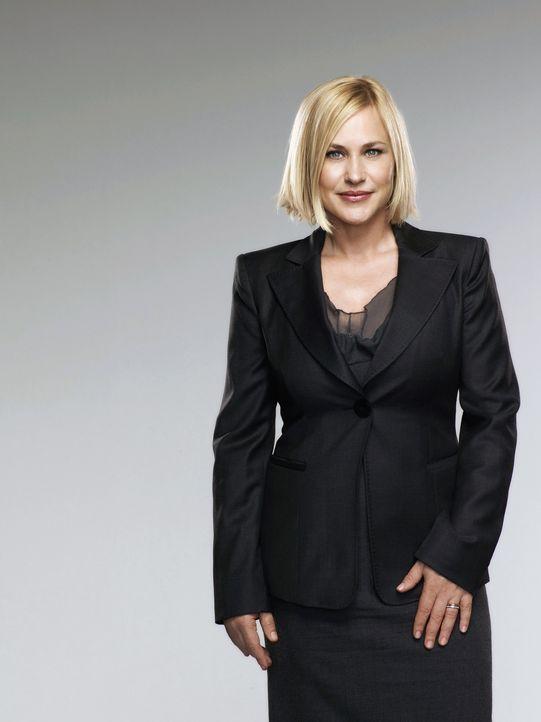 (6. Staffel) - Allison (Patricia Arquette), Mutter von drei Kindern und verheiratet mit einem Raketenspezialisten, hat ganz besondere Fähigkeiten: S... - Bildquelle: Paramount Network Television