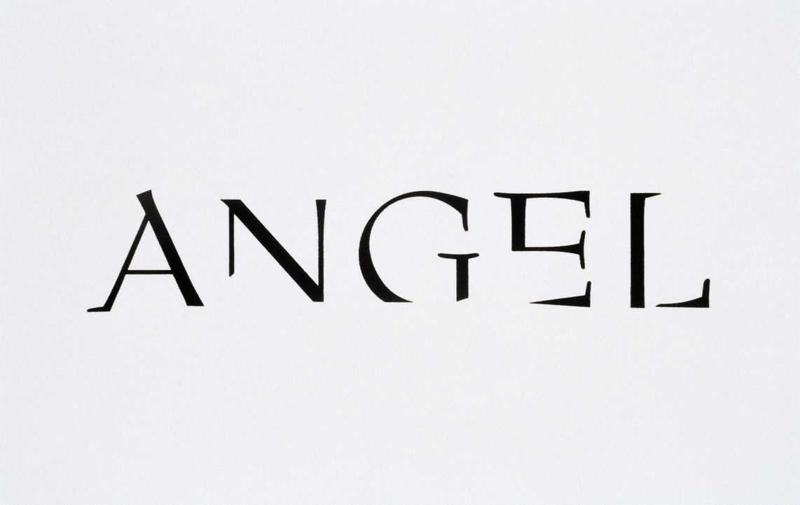 """Angel - Jäger der Finsternis"" - Logo - Bildquelle: 20th Century Fox. All Rights Reserved."
