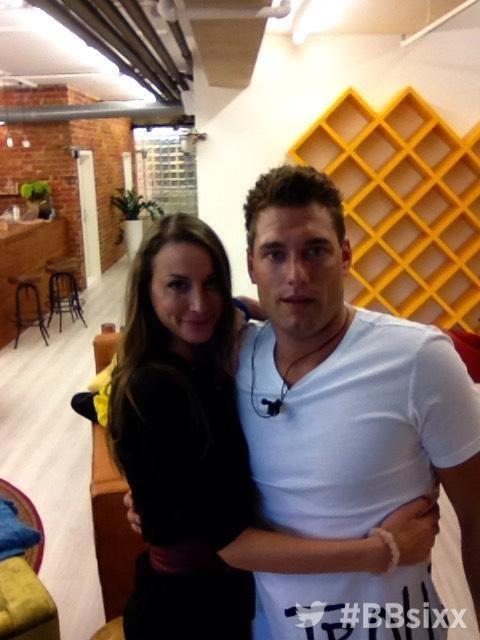 Sendung 5: Sophia und Kevin vereint - Bildquelle: sixx