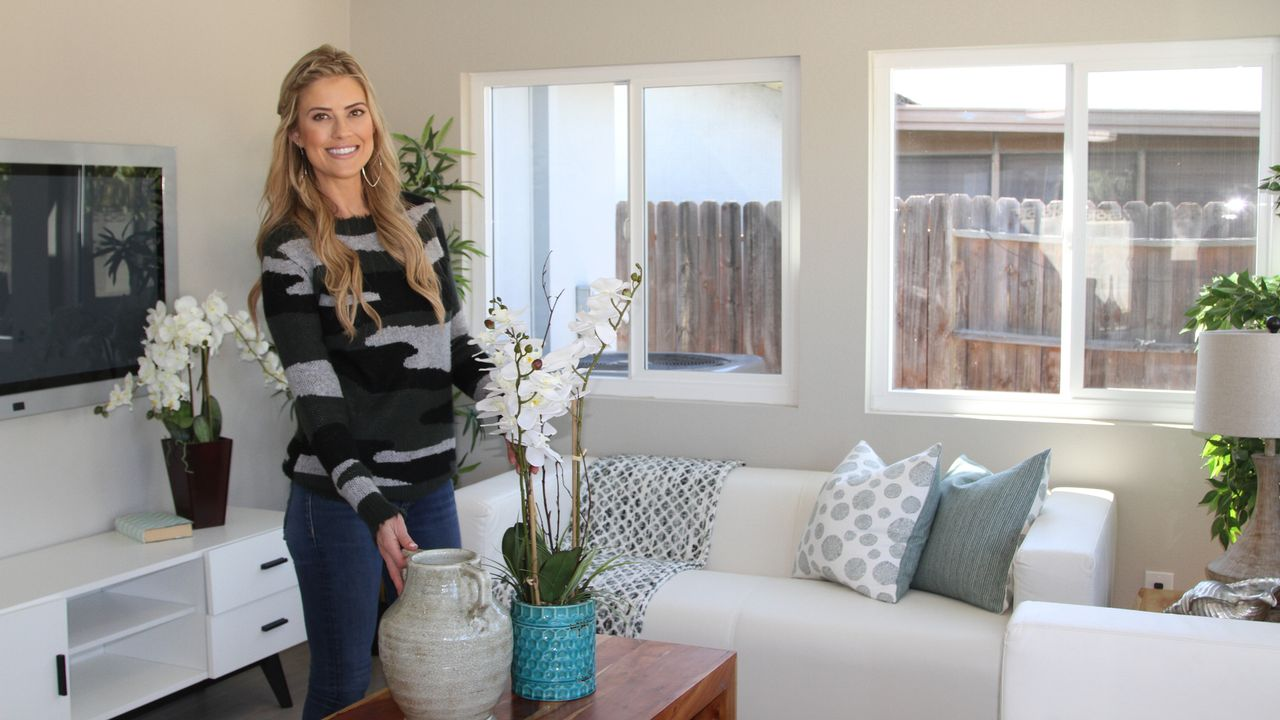 Christina Anstead - Bildquelle: 2020, Discovery, Inc. All Rights Reserved.