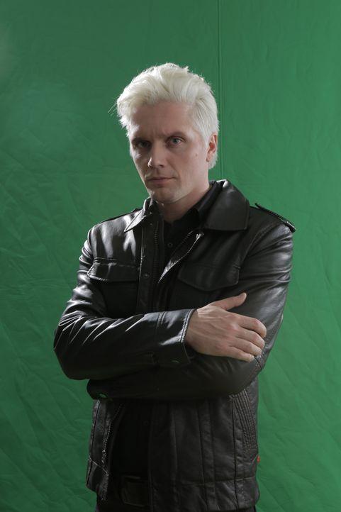 Nymphs: Jesper gespielt von Pelle Heikkilä - Bildquelle: Fisher King Production Oy