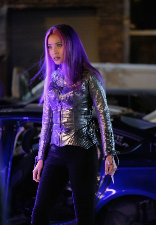 Blink (Jamie Chung) - Bildquelle: 2019 Fox and its related entities.  All rights reserved.  MARVEL TM &   2017 MARVEL