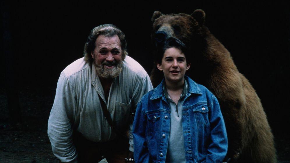 Grizzly Mountain - Flucht in die Vergangenheit - Bildquelle: Miracle Entertainment