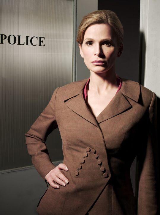 (4.Staffel) -  Brenda (Kyra Sedgwick) und ihr Team sind eine gut eingespielte Einheit von Polizeiermittlern. Zusammen lösen sie die schwierigsten Fä... - Bildquelle: Warner Bros.