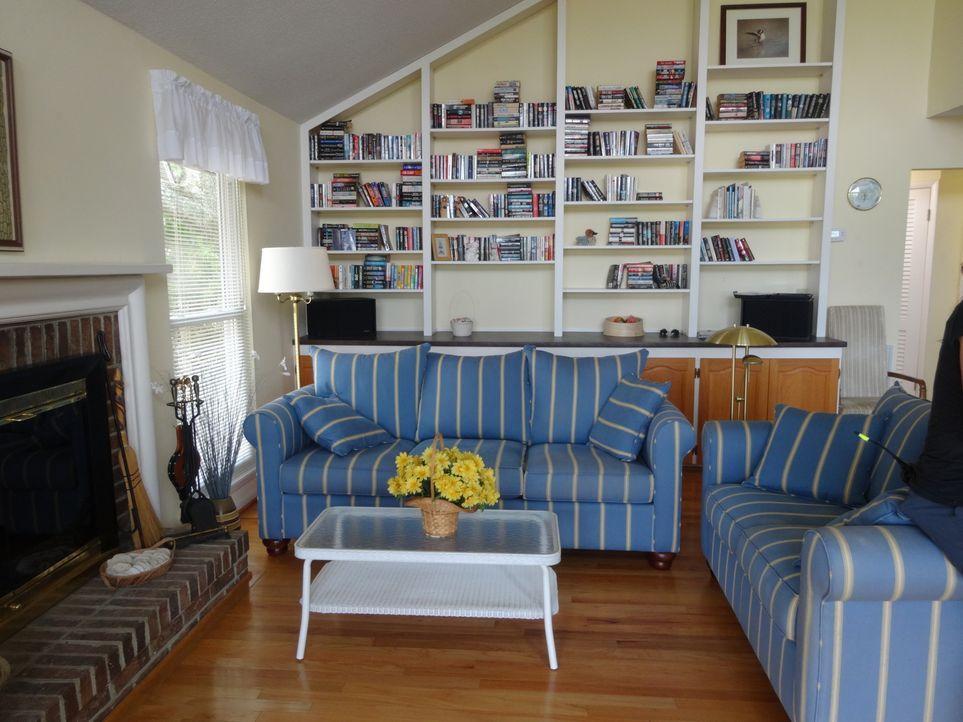 Ein Traumhaus für Mutter und Tochter - Bildquelle: 2014, HGTV/Scripps Networks, LLC. All Rights Reserved.