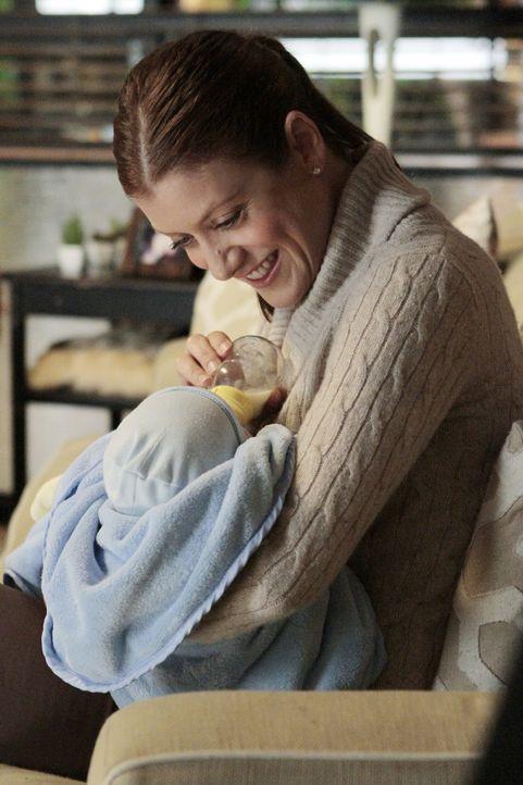 Passt sich an den neuen Mann in ihrem Leben an: Addison (Kate Walsh) ... - Bildquelle: ABC Studios