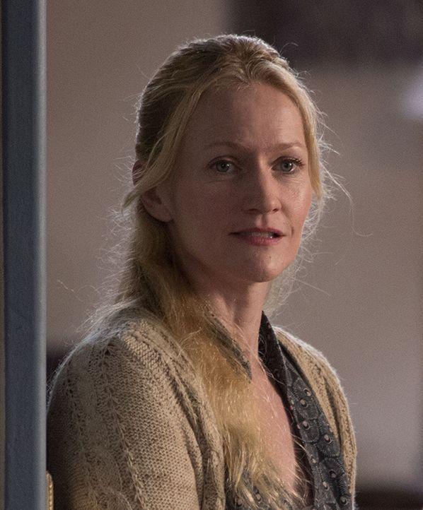 Paula Malcomson als Mrs. Everdeen - Bildquelle: Studiocanal