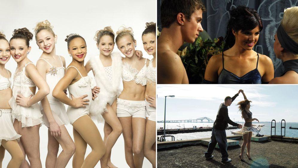 - Bildquelle: Constantin Film, Richard McLaren 2012 A+E Networks, Stage 6 Films