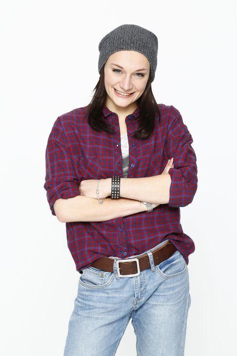 Antonia Wischnewski - Bildquelle: Sat. 1 Bernd Jaworek