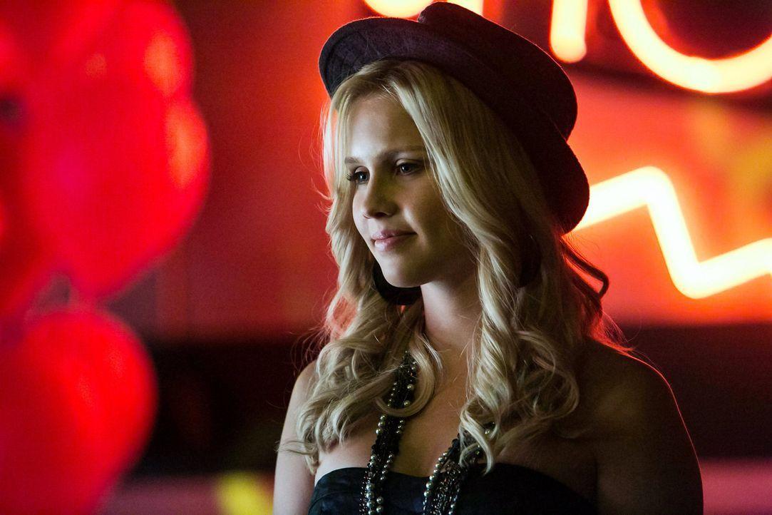 Ihre größte Schwäche bleiben ihre Gefühle und ein unerwarteter Wunscht: Rebekah (Claire Holt) ... - Bildquelle: Warner Bros. Television