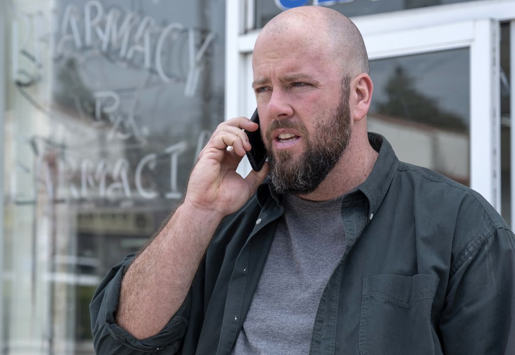 Toby Damon (Chris Sullivan) - Bildquelle: Ron Batzdorff 2018-2019 NBCUniversal Media, LLC.  All rights reserved./Ron Batzdorff