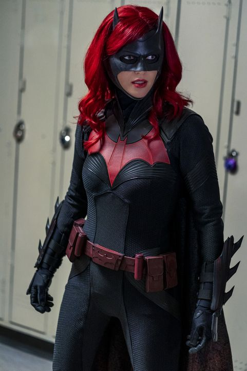Batwoman (Ruby Rose) - Bildquelle: 2019 The CW Network, LLC. All rights reserved.