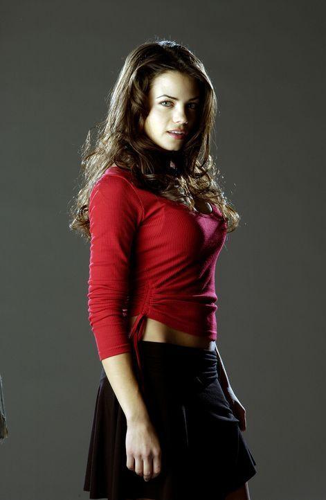Kurz nachdem die unscheinbare Tamara (Jenna Dewan) einem tödlichen Streich zum Opfer fällt, erscheint sie als verführerische, mordende junge Frau... - Bildquelle: Lions Gate Films
