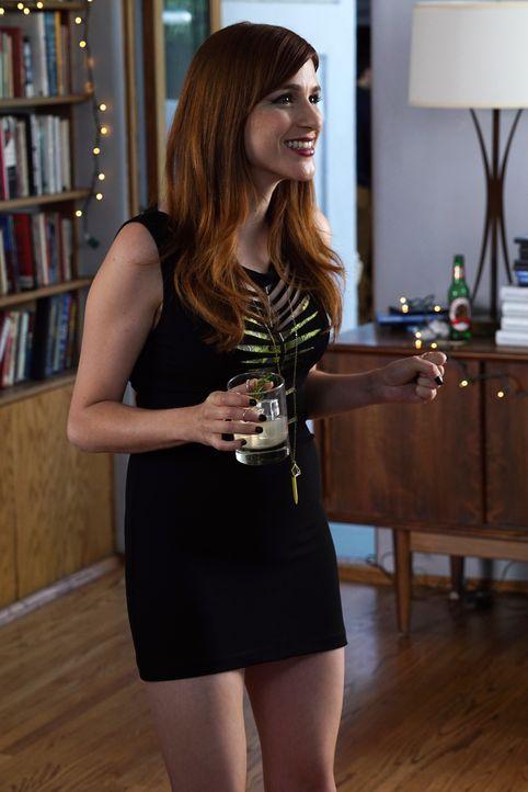 Als Gretchen (Aya Cash) erkennt, dass all ihre alten Freundinnen plötzlich kein wildes Partyleben mehr führen, beginnt sie alles in Frage zu stellen... - Bildquelle: 2015 Fox and its related entities.  All rights reserved.