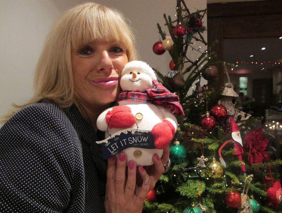Wie wird Jane aus Warrington abschneiden? - Bildquelle: ITV plc (ITV Global Entertainment Ltd)