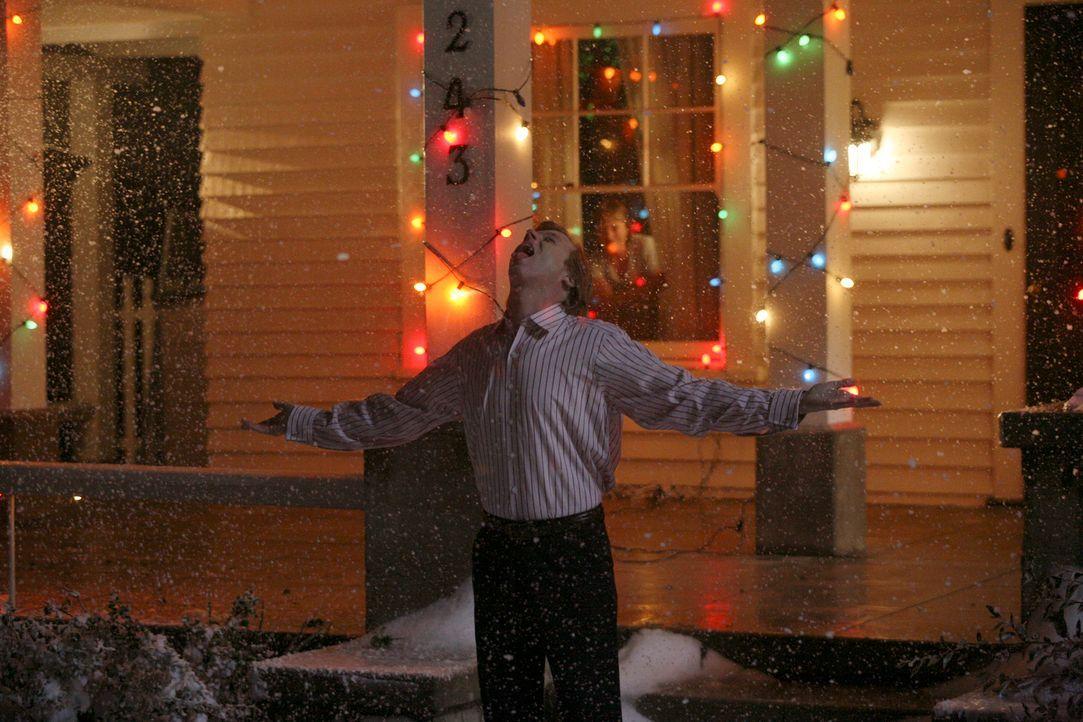 Frei von seinen Ängsten kann Phil (Jay Paulson) endlich seine wiedergewonnene Freiheit genießen... - Bildquelle: ABC Studios