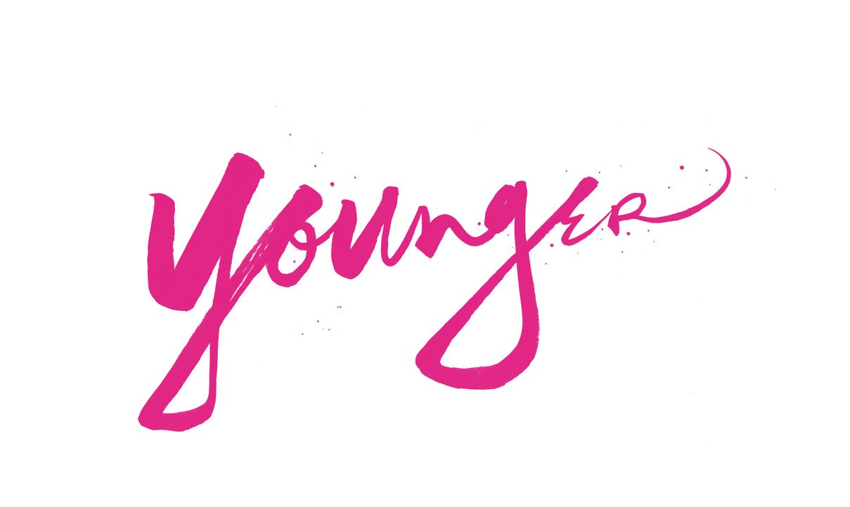 Younger - Logo - Bildquelle: Hudson Street Productions Inc 2015