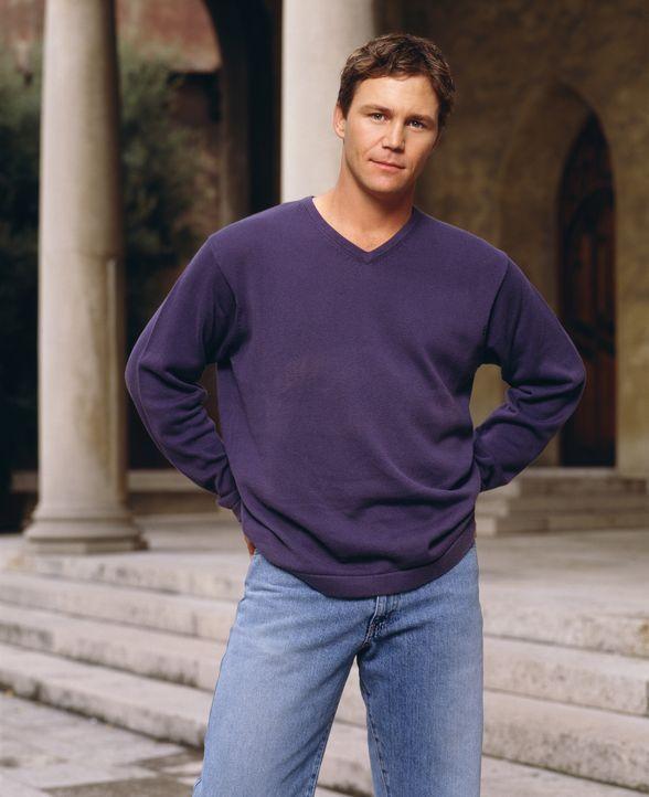 (4. Staffel) - Leo (Brian Krause) muss ständig aufpassen, dass er als Ehemann von Piper nicht die Pflichten als Wächter des Lichts vernachlässigt, d... - Bildquelle: Paramount Pictures