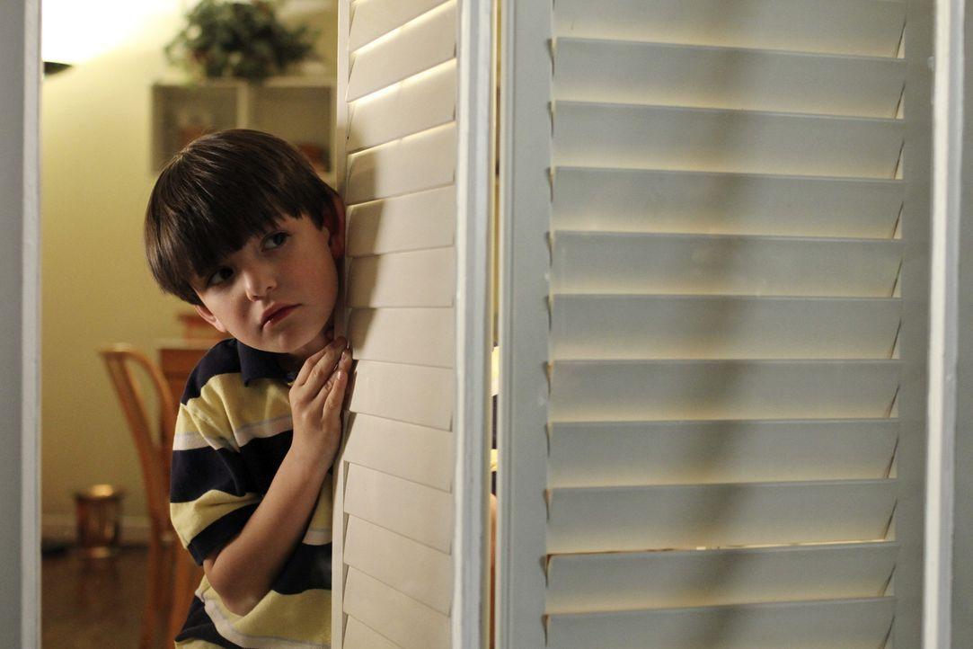 Seine schwere Kindheit ist Schuld daran, dass aus Eddie (Nicholas Sarullo) ein Monster wird ... - Bildquelle: ABC Studios