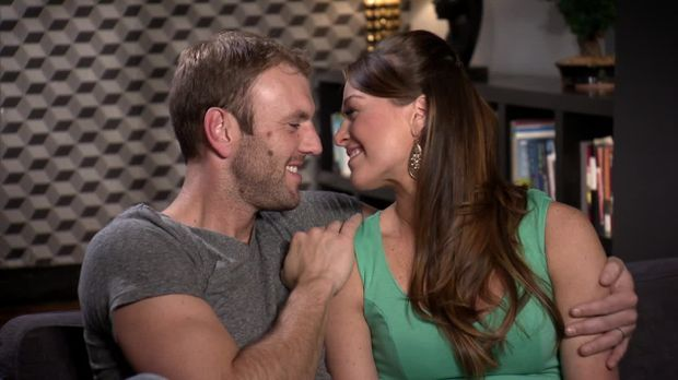 Married At First Sight Staffel 2