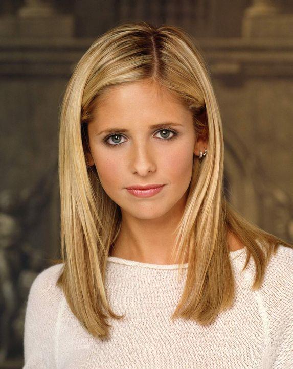 (4. Staffel) - Die Vampirjägerin Buffy Summers (Sarah Michelle Gellar) wurde auserwählt, um das Böse zu bekämpfen. - Bildquelle: Twentieth Century Fox Film Corporation.