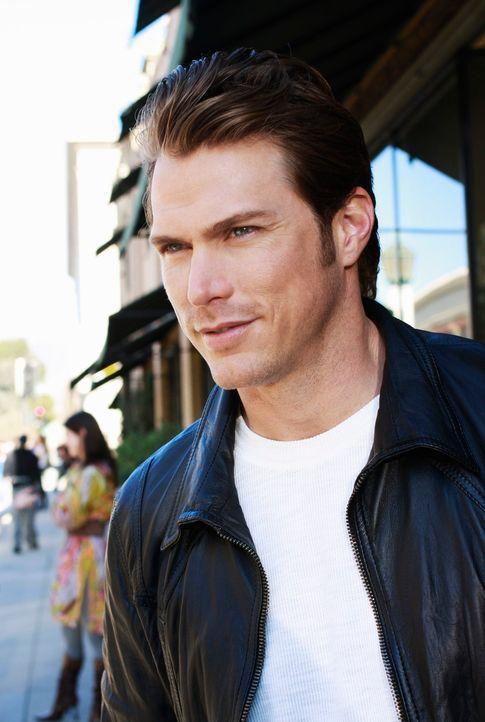 Schlägt einen Dreier vor: Chad Barry (Jason Lewis) ... - Bildquelle: 2008 ABC INC.
