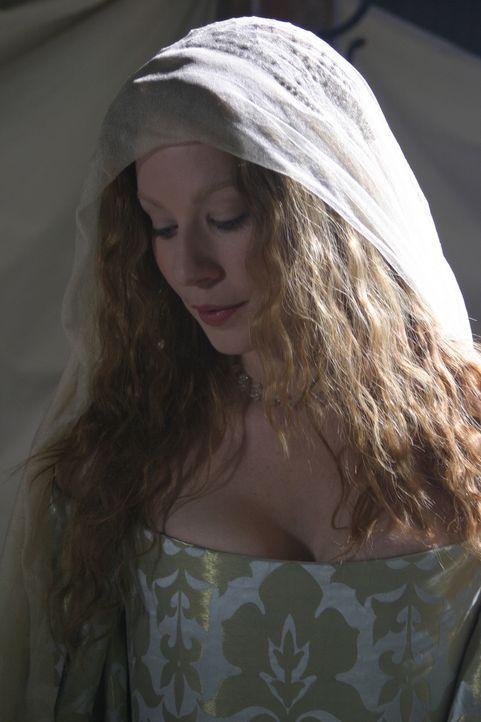 Die bildschöne Portia (Lynn Collins) ist an eine Heiratsklausel ihres verstorbenen Vaters gebunden, welche die Suche nach einem geeigneten Ehemann... - Bildquelle: CPT Holdings, Inc.  All Rights Reserved.