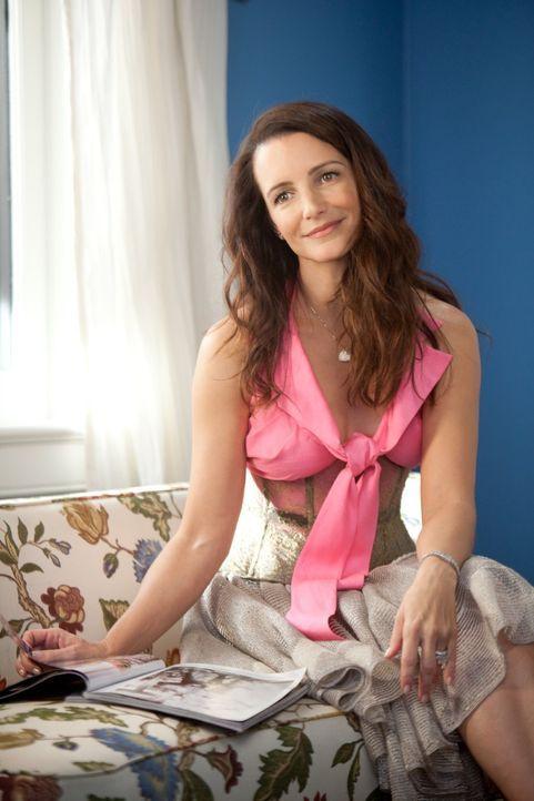 In Abu Dhabi gönnt sich Charlotte (Kristin Davis) die verdiente Erholung vom tristen Alltag als Ehefrau und Mutter ... - Bildquelle: Warner Brothers