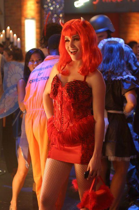 Brooke (Sophia Bush) hält noch immer nichts von einer festen Beziehung. Lucas versucht dennoch, sie davon zu überzeugen ... - Bildquelle: Warner Bros. Pictures