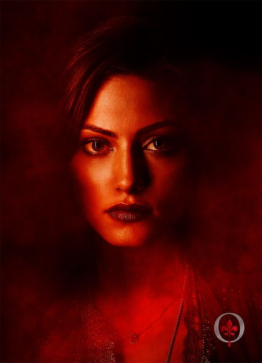 The Originals: Phoebe Tonkin ist Hayley - Bildquelle: Warner Bros. Entertainment Inc.