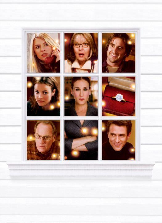Die Familie Stone - Verloben verboten! - Artwork - Bildquelle: 2005 Twentieth Century Fox Film Corporation. All rights reserved.