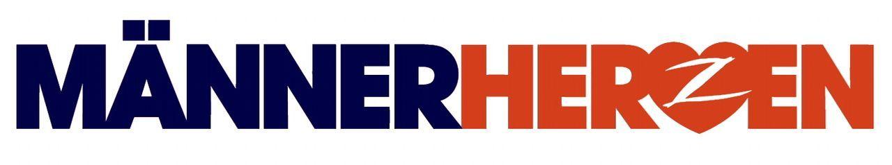 MÄNNERHERZEN - Logo - Bildquelle: Warner Brothers