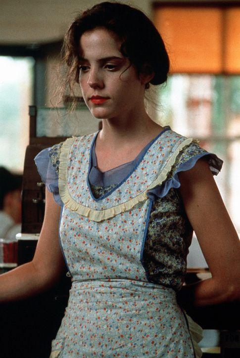 Als ihre Freundin Idgie wegen Mordes verdächtigt wird, kommen Ruth (Mary-Louise Parker) Zweifel ... - Bildquelle: Copyright ITV plc (Granada International)