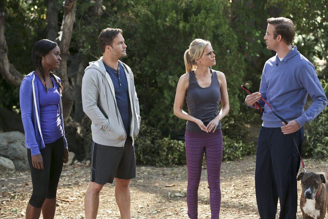 Staffel 3, Folge 10: Treffen im Grünen - Bildquelle: © Warner Bros. Entertainment Inc.