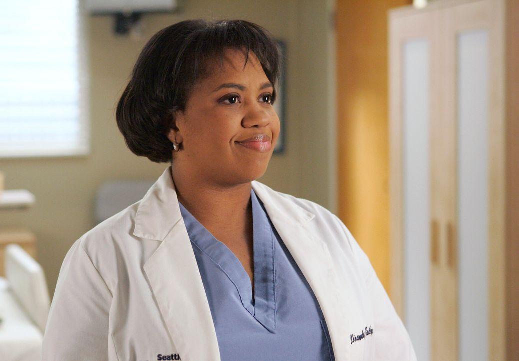 Dr. Bailey (Chandra Wilson) kann es nicht fassen, dass Cristina und Dr. Burke ohne Konsequenzen weiterarbeiten dürfen ... - Bildquelle: Touchstone Television