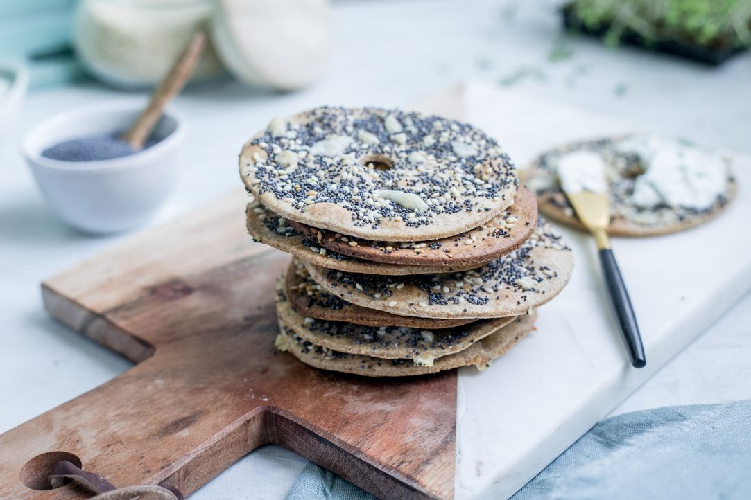 Mein täglich Brot - Bildquelle: Leonie Hinrichs sixx / Leonie Hinrichs