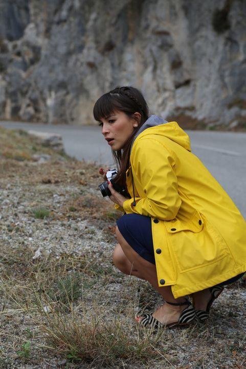 Alles in der Provence sprüht nur so vor Ideenreichtum für Rachel ... - Bildquelle: Richard Hill BBC 2014