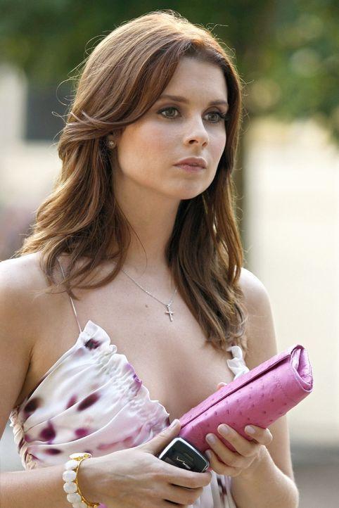 Nates Urlaubsliebe Bree (Joanna Garcia) - doch leider gehört sie zu den verfeindeten Buckleys .... - Bildquelle: Warner Brothers