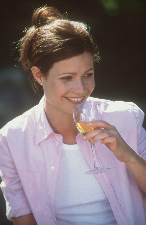 Die hübsche Abby (Gwyneth Paltrow) hat ihren Mann bei einem Flugzeugabsturz verloren und muss sich nun mit ihren beiden Kindern alleine durchs Leben... - Bildquelle: Miramax Films