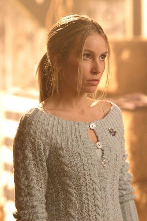 Leider steigert sich Alicia (Sarah Carter) zu sehr in die Beziehung mit Clark hinein: Sie will mit ihm nach Kalifornien durchbrennen und dafür ist i... - Bildquelle: Warner Bros.