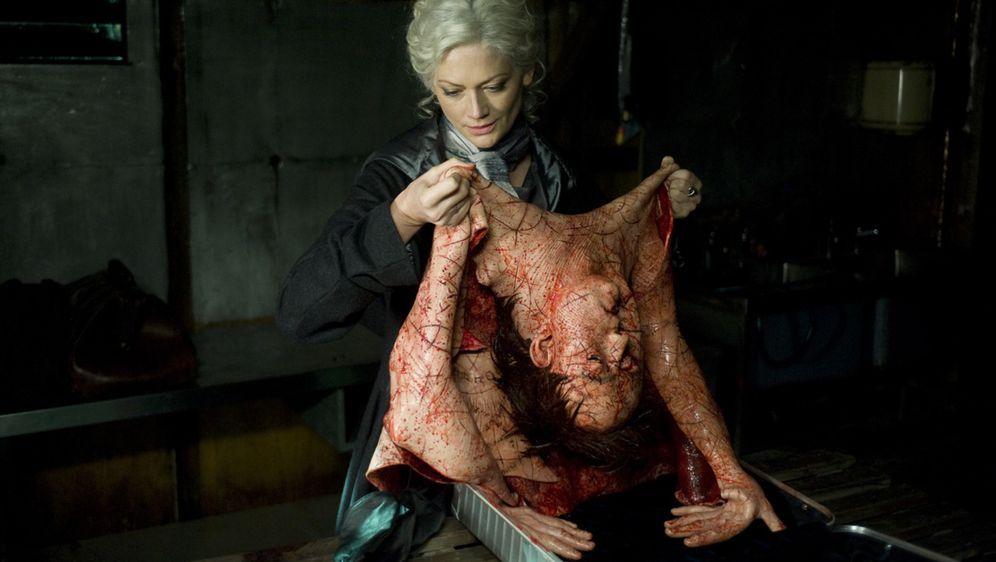 Book of Blood - Bildquelle: Sunfilm