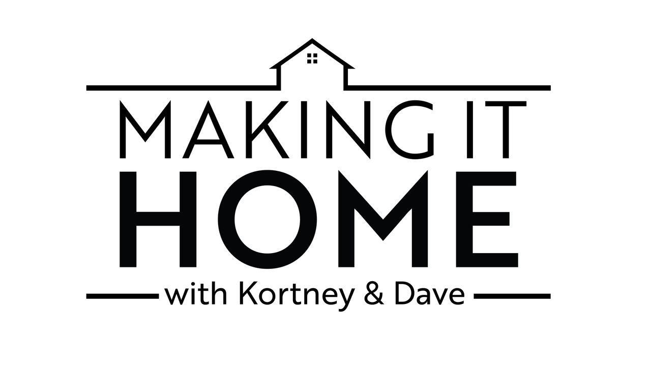 Making it Home - Wohn(t)räume mit Kortney & Dave - Logo - Bildquelle: 2020 SBE (Your Move) INC