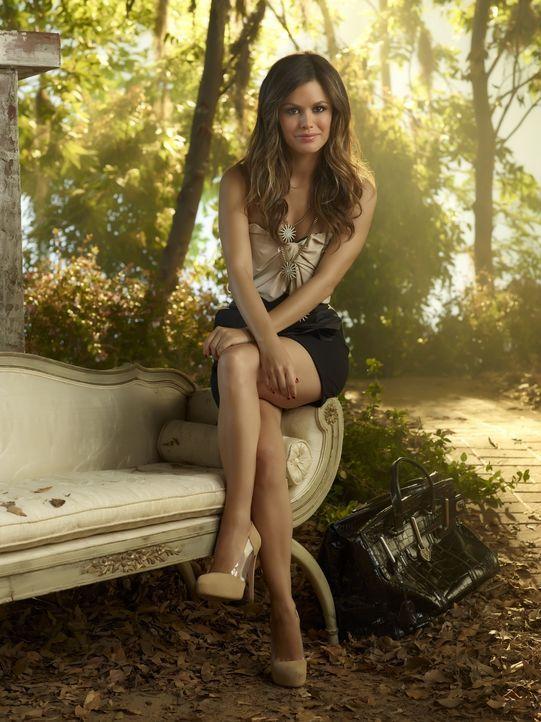 (2. Staffel) - Die aufgeweckte New Yorkerin Dr. Zoe Hart (Rachel Bilson) wird schnell bewusst, dass in Bluebell keine ländliche Idylle herrscht und... - Bildquelle: Warner Bros.