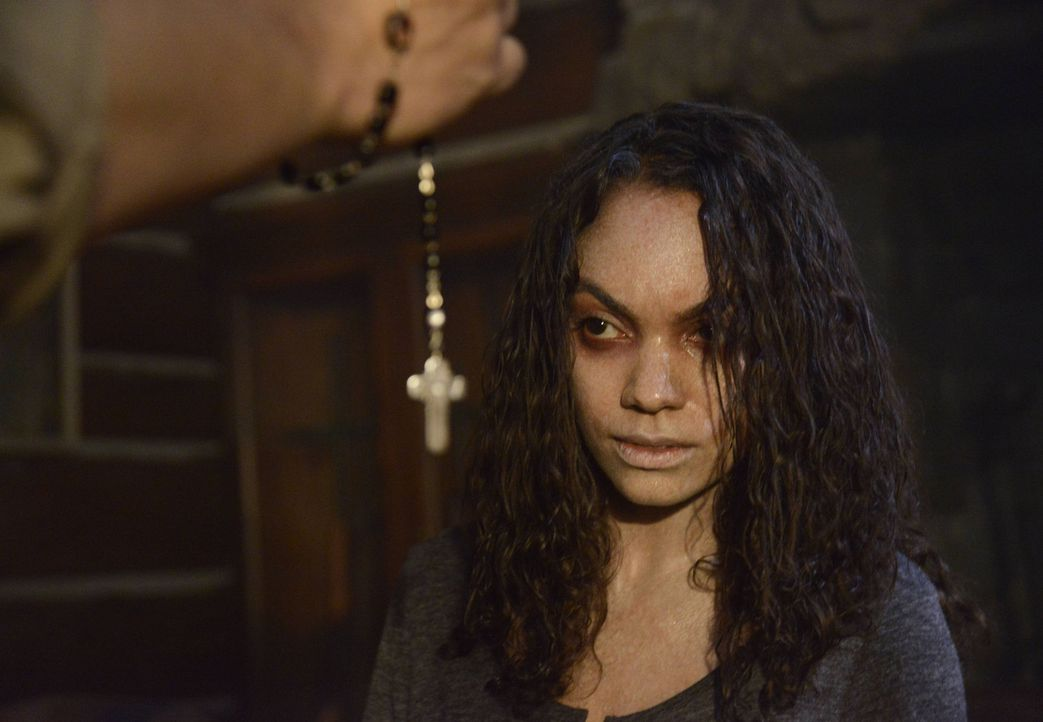 Was ist nur mit Jenny (Lyndie Greenwood) los? - Bildquelle: 2014 Twentieth Century Fox Film Corporation. All rights reserved.