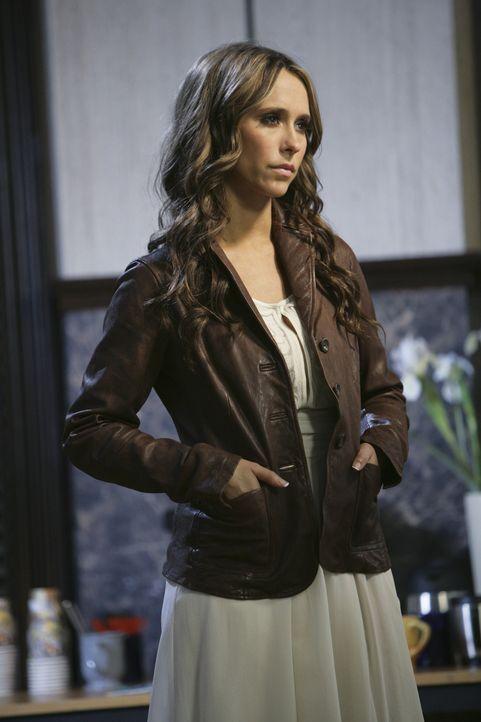 Der Geist der jungen Gwen bereitet nicht nur Melinda (Jennifer Love Hewitt) große Sorgen ... - Bildquelle: ABC Studios