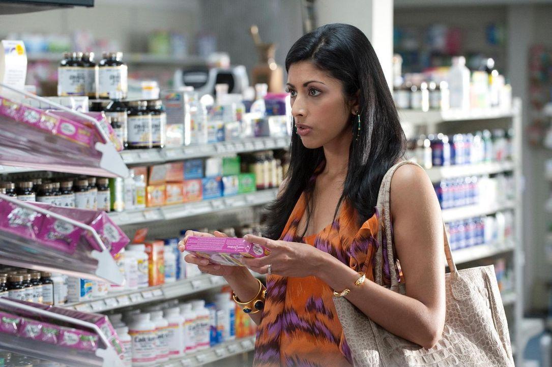 Hat Divya Katdare (Reshma Shetty) ein Geheimnis? - Bildquelle: Universal Studios