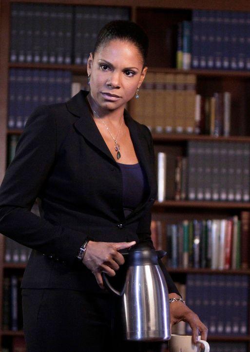 Während Sam eine neue Freundin hat, gerät Naomi (Audra McDonald) in eine verzwickte Liebessituation ... - Bildquelle: ABC Studios
