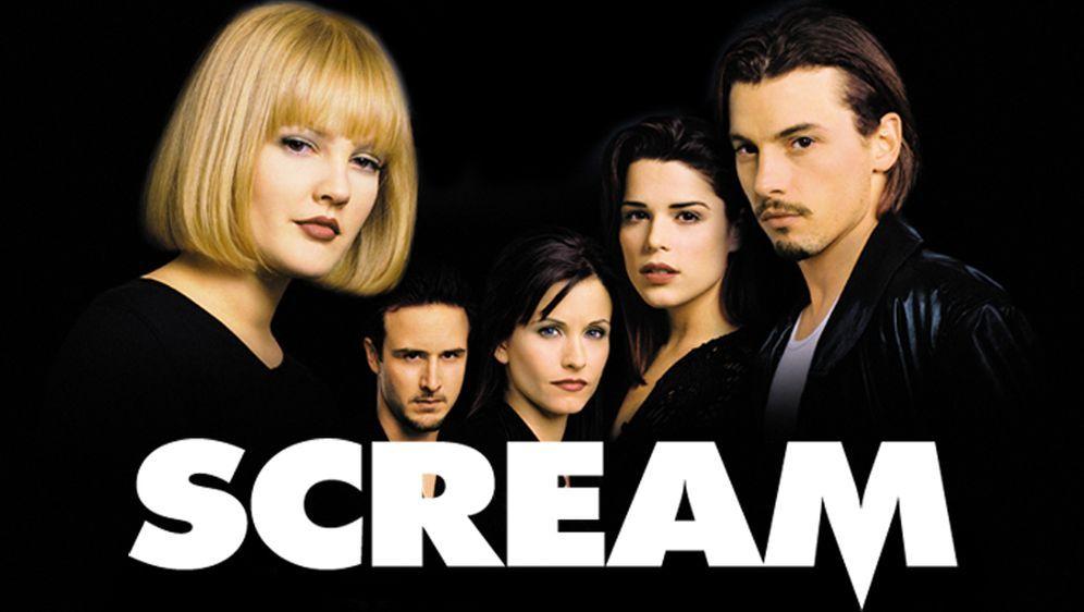 Scream - Bildquelle: 1996 Miramax, LLC. All Rights Reserved.